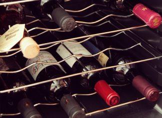 comprar vinoteca de 10 botellas nevera