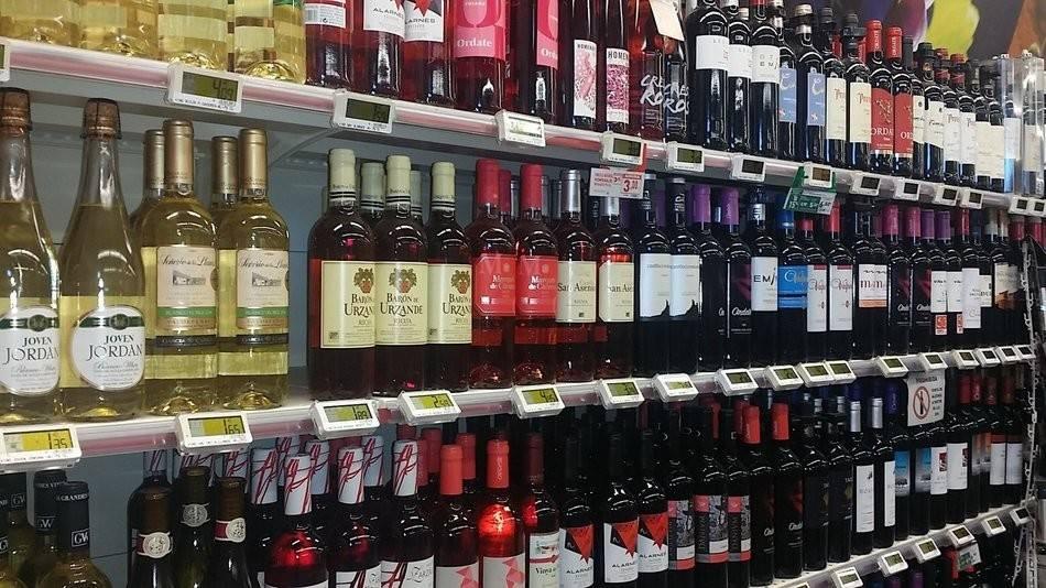D Nde Comprar Vino Barato Y De Calidad Para Nuestra Vinoteca