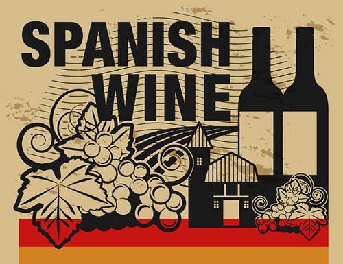 Denominaciones de origen España, los mejores vinos denominaciones de origen según su cuota de mercado