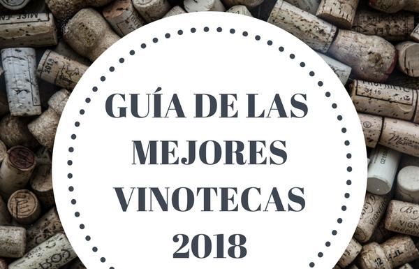 guia de las mejores vinotevas Vitempus 2018