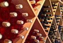 como guardar botella de vino trucos