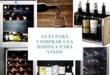 como elegir una vinoteca