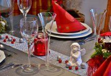 Es importante acertar en los vinos para las comidas de Navidad